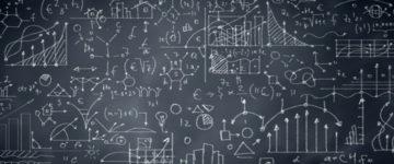 Financial analytics formulas