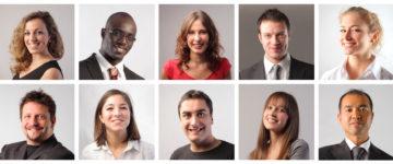 Customer profiles and list in ChartMogul
