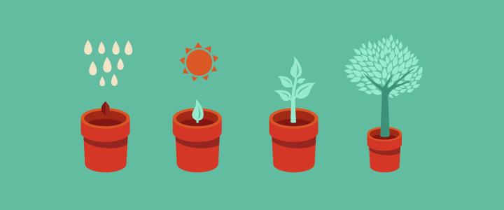 SaaS seed investment - ChartMogul