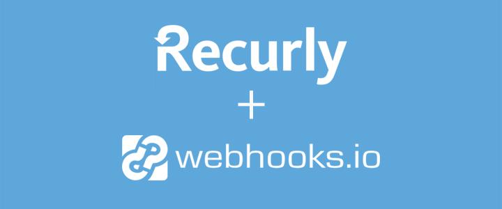 Recurly Webhook