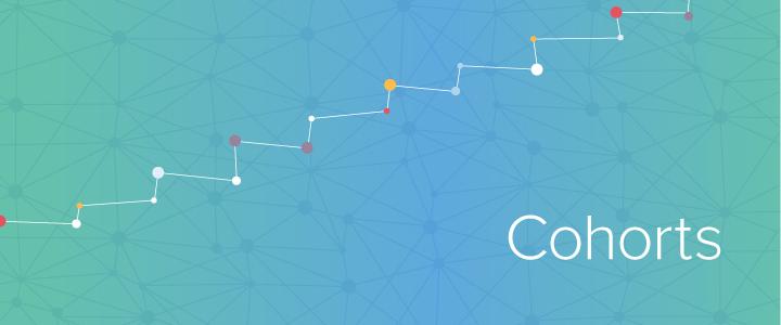 ChartMogul Cohorts, cohort analysis in one click
