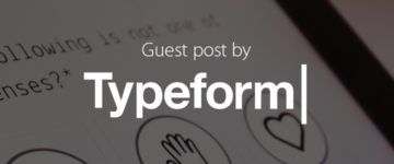 ChartMogul ♥'s Typeform