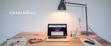 ChartMogul Desk