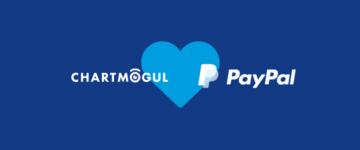 chartmogul paypal integration