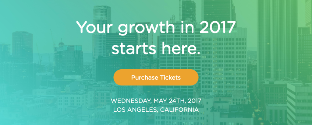 GrowthHackers 2017