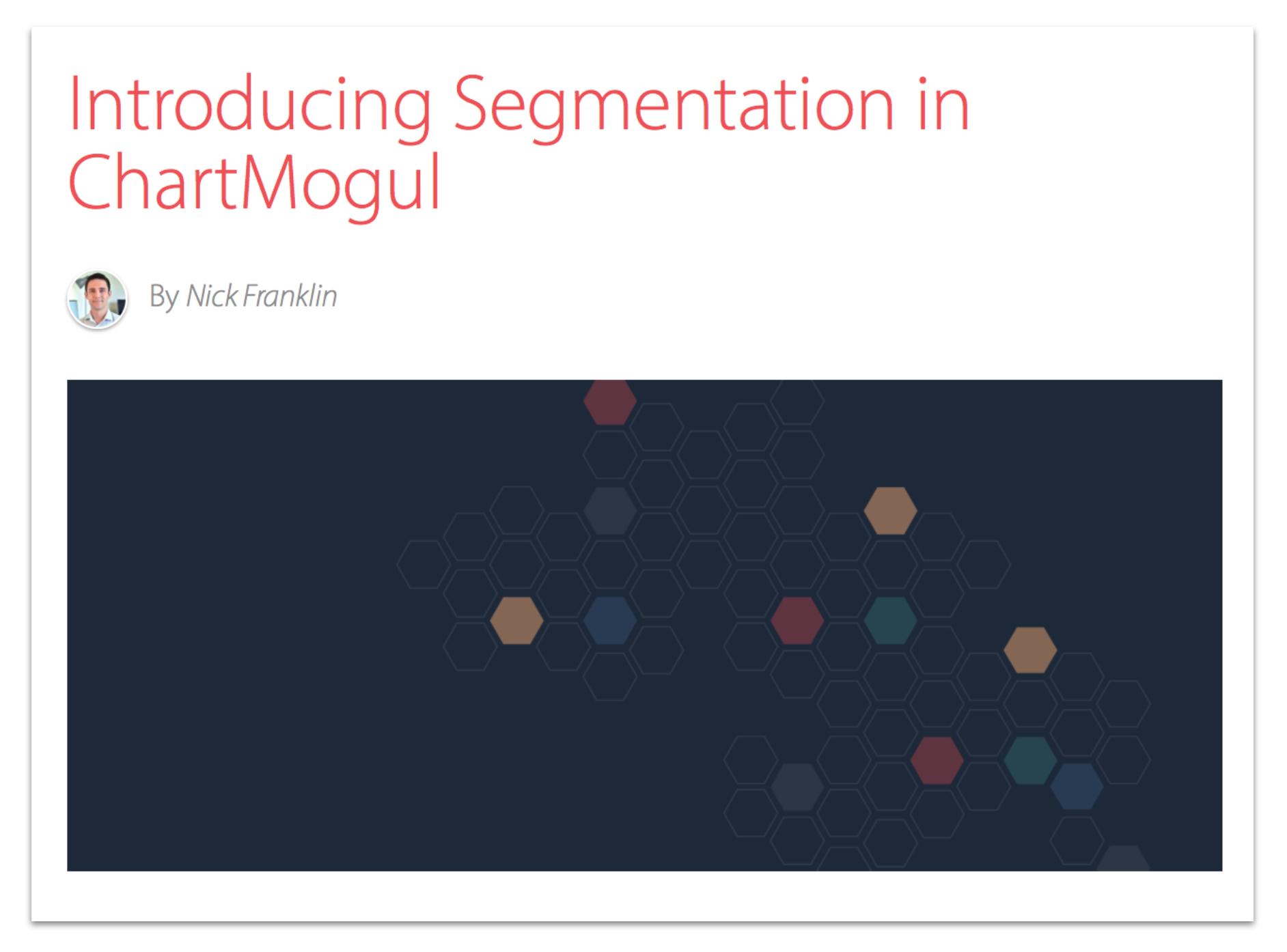 segmentation-post