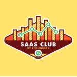 SaaS Club logo