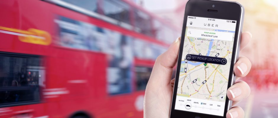What if Uber was a subscription business? | ChartMogul