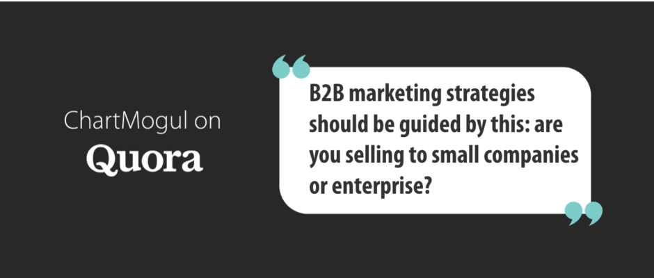 SaaS marketing strategies
