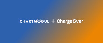 ChartMogul ChargeOver