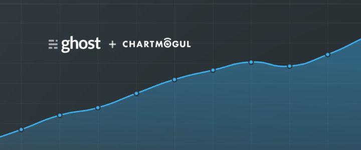 Ghost ChartMogul