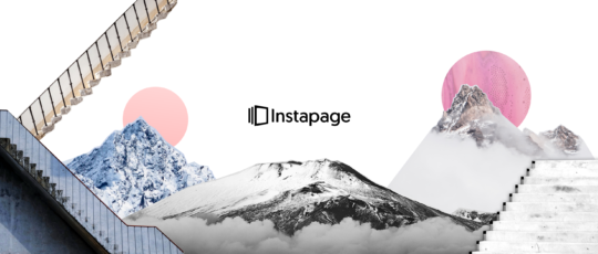 Instapage is using ChartMogul to move upmarket