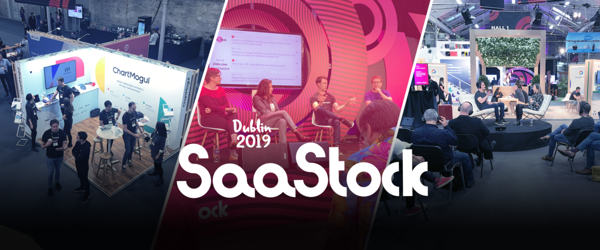 6 Things I Learned at SaaStock 2019