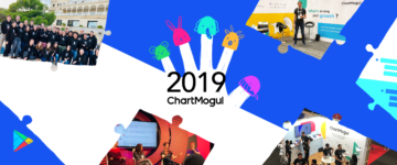 The ChartMogul 2019 Year in Review