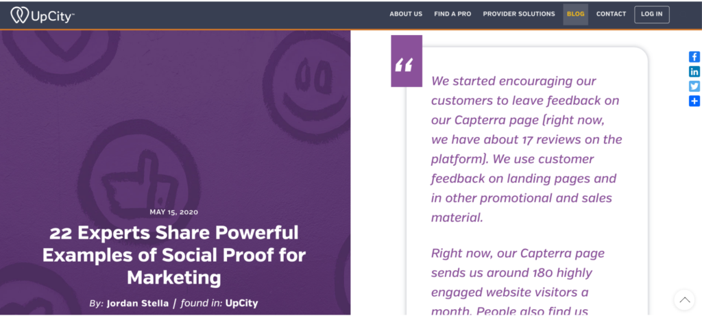 PR for SaaS: The result of a successful pitch