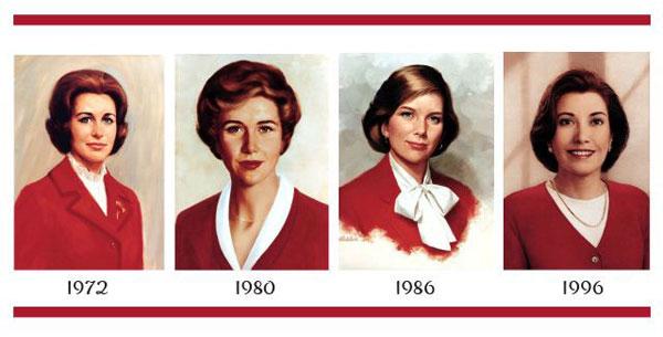 Betty Crocker 1972-1996