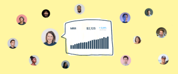 From Hack(athon) to Feature: How We Built MRR per Customer per Month