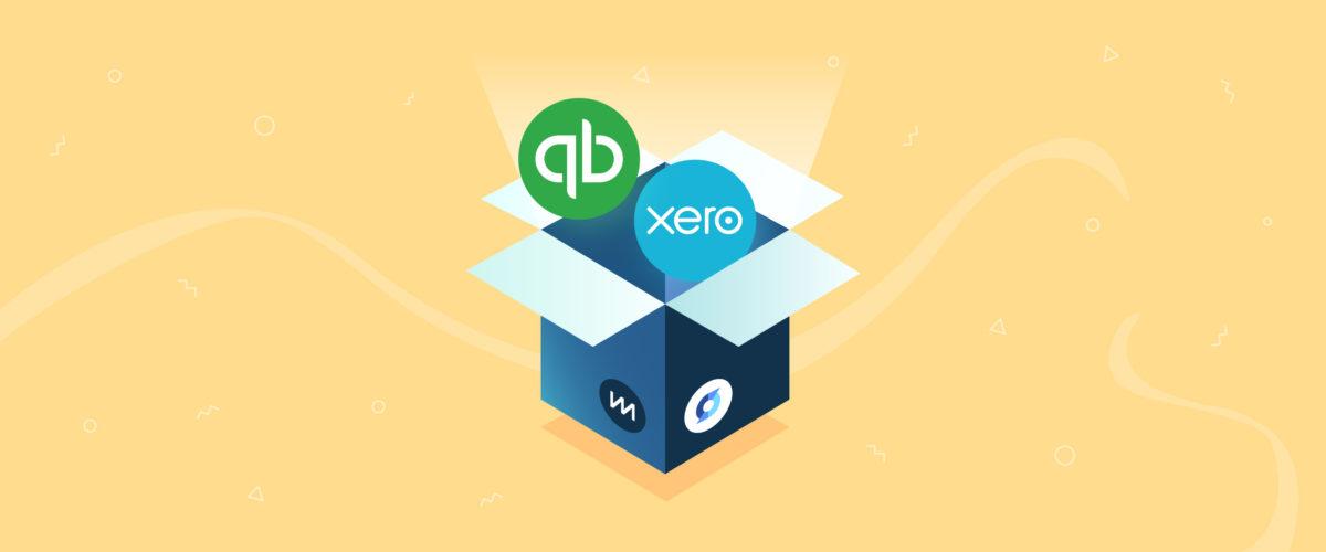 Introducing ChartMogul for QuickBooks and Xero