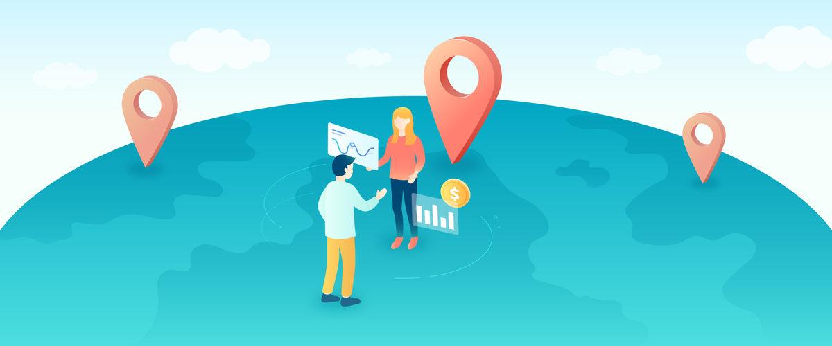 Pricing Localization