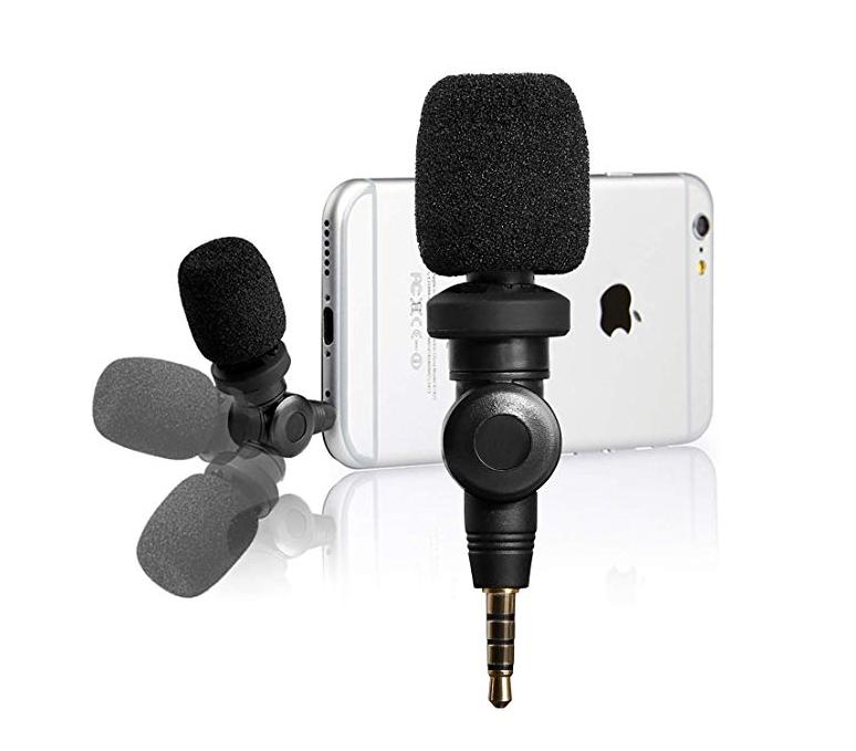 Saramonic Flexible Microphone